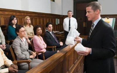 Съдебна власт